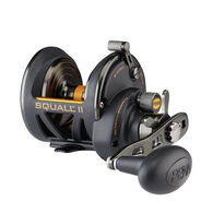 Penn Squall II Star Drag Conventional Saltwater Reel