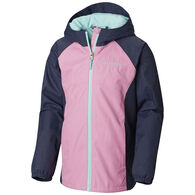 Columbia Toddler Girl's Endless Explorer Jacket