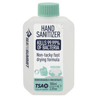 Sea to Summit TSA Carry-On Compliant Hand Sanitizer