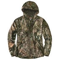 Carhartt Men's Stormy Woods Camo Jacket