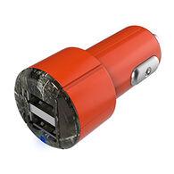 Scosche Realtree ReVolt Dual USB Car Charger