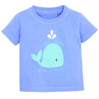 Lakeshirts Infant Little Squirt Short-Sleeve T-Shirt