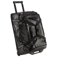 Patagonia Black Hole 70 Liter Wheeled Duffel Bag - Discontinued Model