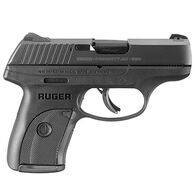 "Ruger LC9S Blued 9mm 3.12"" 7-Round Pistol"