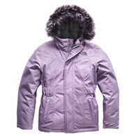 The North Face Girls' Greenland Down Insulated Jacket