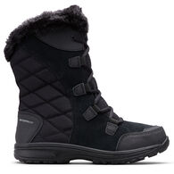 Columbia Women's Ice Maiden II Lace Up Boot