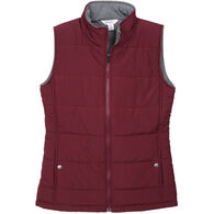 Canyon Guide Women's Jersey-Lined Vest