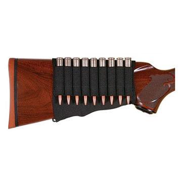 Allen Company Rifle Buttstock Cartridge Holder