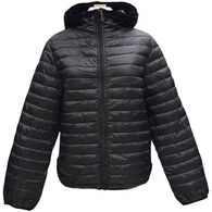 Stillwater Supply Women's Packable Jacket