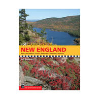100 Classic Hikes in New England: Maine, New Hampshire, Vermont, Massachusetts, Rhode Island & Connecticut By Jeffrey Romano
