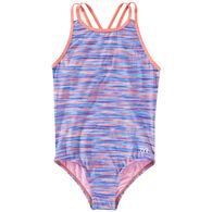 Tyr Sport Girl's Parachute Oliviafit Swimsuit