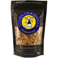 Golden Girl Granola Bluesberry Granola