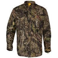 Browning Men's Wasatch-CB Long-Sleeve Shirt