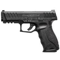 "Stoeger STR-9 Tritium Sights 9mm 4.17"" 15-Round Pistol w/ 3 Mags & 3 Backstraps"