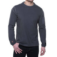 Kuhl Men's Kommando Crew-Neck Long-Sleeve Shirt