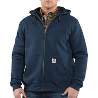 Carhartt Men's 3-Season Quilted Midweight Sweatshirt
