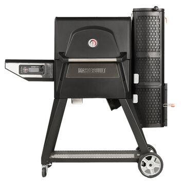 Masterbuilt Gravity Series 560 Digital Charcoal Grill + Smoker