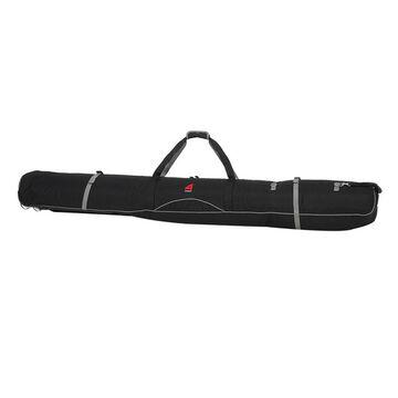 Athalon Wheeling Padded Double Ski Bag