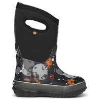 Bogs Boys' Classic Moons Insulated Boot