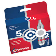 Crosman CO2 Powerlets Cartridge - 5 or 40 Pk.