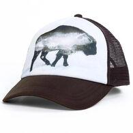 Turtle Fur Men's Picture This Wildlife Trucker Hat