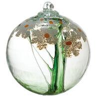 "Kitras Blossom 2"" Glass Ball"