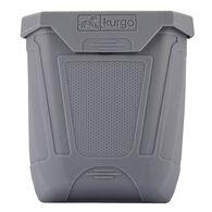Kurgo Dog Poop Bag Tailgate Dumpster