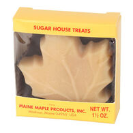 Maine Maple Products Pure Maple Candy - Leaf