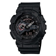 Casio G-Shock GA110MB-1A Shock-Resistant Watch