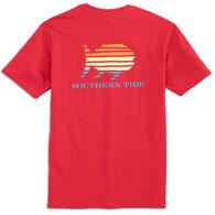 Southern Tide Men's Skipjack Sunset Short-Sleeve T-Shirt