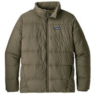 Patagonia Men's Silent Down Jacket