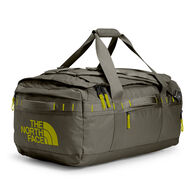 The North Face Base Camp Voyager 62 Liter Convertible Duffel