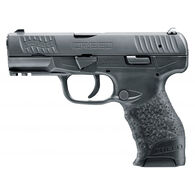 "Walther Creed 9mm 4"" 16-Round Pistol"