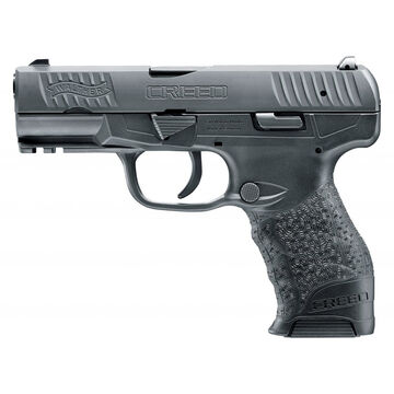 Walther Creed 9mm 4 16-Round Pistol