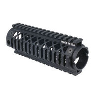 Blackhawk AR15 Carbine Length Two-Piece Quad Rail Forend