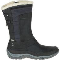 Merrell Women's Murren Mid Waterproof Boot