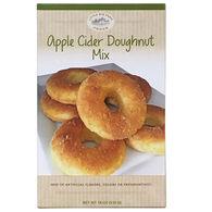 Little Big Farm Foods Apple Cider Doughnut Mix
