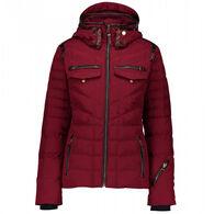 Obermeyer Women's Devon Down Insulated Jacket