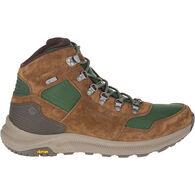Merrell Men's Ontario 85 Mid Waterproof Hiking Boot