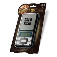 Pay Dirt Gold Rush Scale