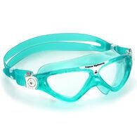 Aqua Sphere Vista Jr. Clear Lens Swim Goggle