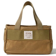 Filson Men's Oil Finish Shot Shell Bag