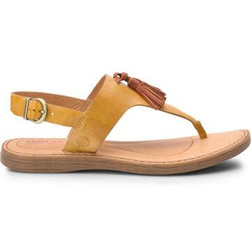 Born Shoe Womens St. Joe Sandal