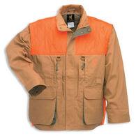 Browning Men's Upland Canvas Jacket