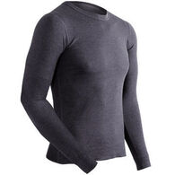 COLDPRUF Men's Authentic Thermal Crew-Neck Shirt