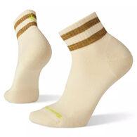 SmartWool Men's Athletic Stripe Light Elite Mini Sock