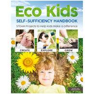 Eco Kids Self-Sufficiency Handbook by Alan Bridgewater