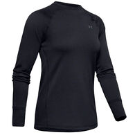 Under Armour Women's ColdGear Base 3.0 Long-Sleeve Shirt