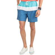 Southern Tide Men's Mambo Beach Swim Short