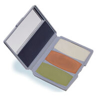 Hunter's Specialties 4 Color Camo-Compact Make-Up Kit